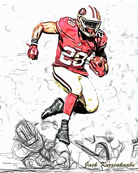 49ers Sketches by The World S Best Photos By Kurzenknabe Flickr Hive Mind