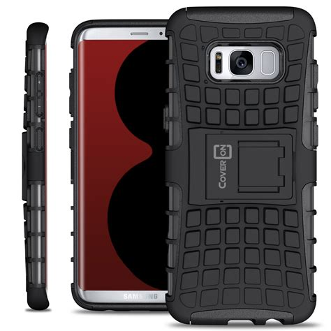 Hardcase List Emas For Samsung S8 coveron for samsung galaxy s8 atomic series