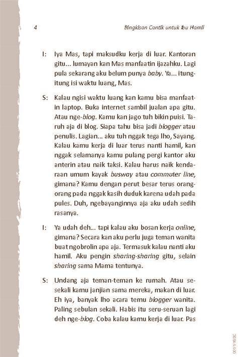 Bingkisan Cantik Untuk Ibu By Ulfah Khaerani jual buku bingkisan cantik untuk ibu oleh ulfah khaerani gramedia digital indonesia