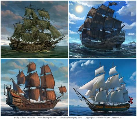 schip pirates of the caribbean 531 best pirate ships 2 0 images on pinterest sailing
