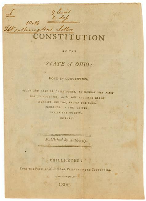 Ohio Gov Records Featured Document