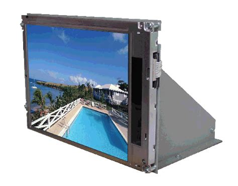 replacement lcd monitors 8 4 inch for 9 quot crt