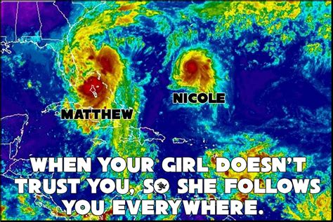 Hurricane Matthew Memes - hurricane preparedness waterfront properties blog