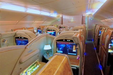 class cabin emirates a380 emirates airbus a380 class overview point hacks