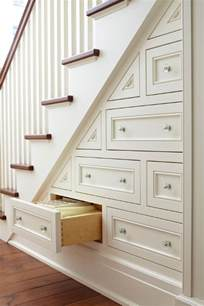 60 stairs storage space solutions