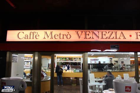metropolitana porta venezia caff 232 metr 242 venezia mm1 fermata porta venezia