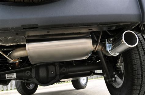 Jeep Tj Exhaust Db Exhausts Deliver Increased Power To Jeep Jk And Tj