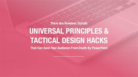 powerpoint design hacks 10 powerpoint hacks to make your decks a little less sucky