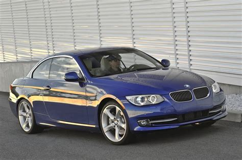 price of used bmw 3 series used 2013 bmw 3 series convertible pricing for sale