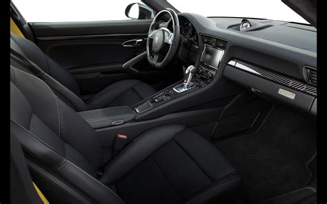 porsche stinger interior topcar stinger gtr based on porsche 911 news gen 2