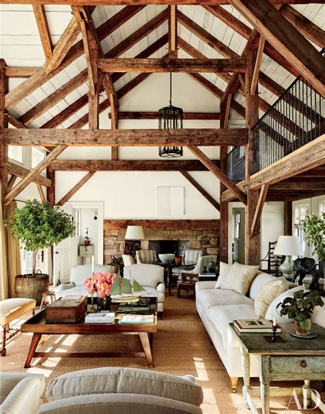 interior beams in houses expose your rusticity with exposed beams