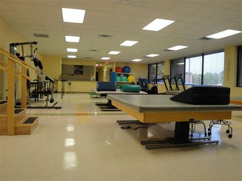 Coliseum Center Detox Rehab Macon Ga by Coliseum Macon Northside Mob 2 Physical Therapy Suite