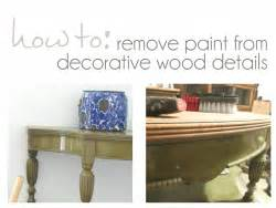 how to remove paint from curtains pocketful of posies diy home decor crafts