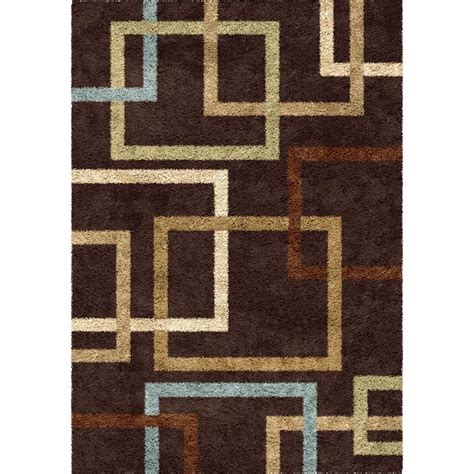 Orian Rugs Carolina Collection by Impressions Shag Collection By Orian