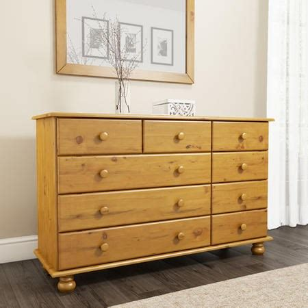 hamilton 2 3 4 wide chest of drawers in pine furniture123