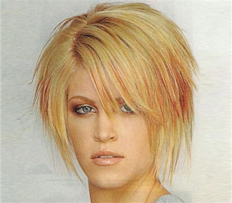 hair styles with edgy ends 20 spicy edgy hairstyles for short hair hairstyle for women