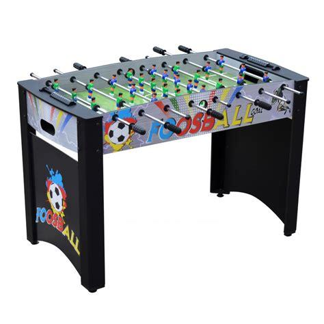 48 inch foosball table shootout 48 inch foosball table