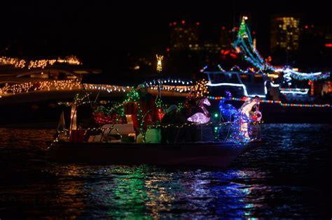 newport beach christmas boat parade 2017 2016 newport beach christmas boat parade oc mom blog
