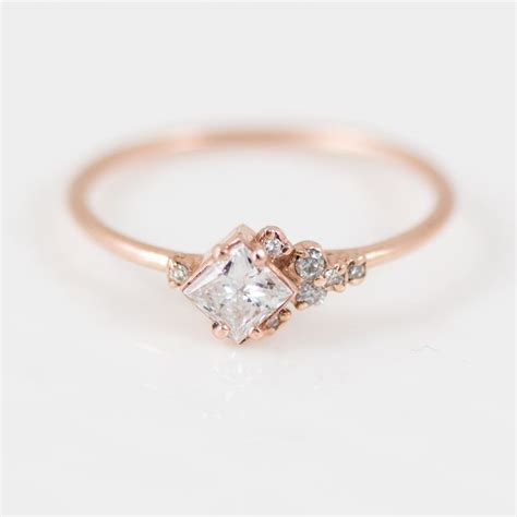 47 Gorgeous Peacock Images 1000 ideas about delicate engagement ring on pinterest