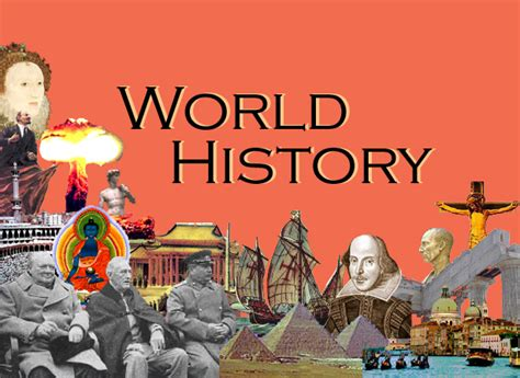 a world history of high social studies history chesterfield learning center inc