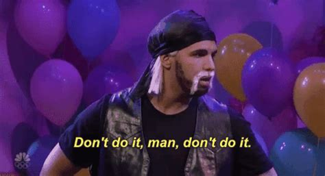 Don T Do It Meme - do it snl gif by saturday night live find share on giphy