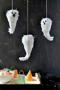 Scary Halloween Decorations To Make Yourself Halloween Decoration Themselves Making Festive Craft