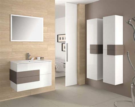 meubles suspendre salle de bain
