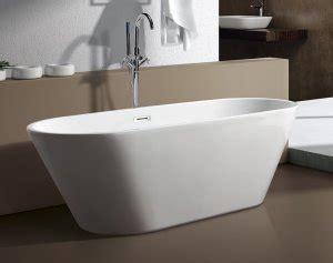 bathtubs under 5 feet m 771 59 quot modern free standing bathtub faucet clawfoot