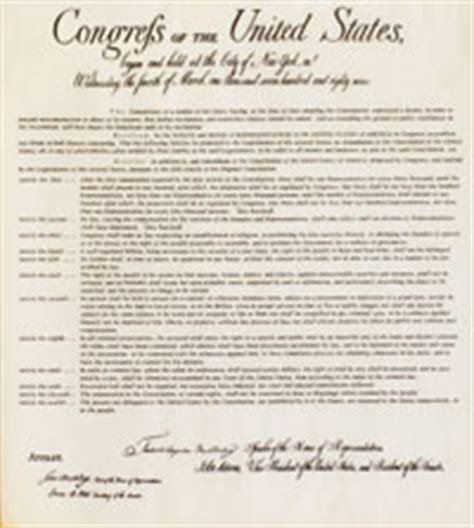 bill of rights section 12 constitutional ratification and the bill of rights ck 12