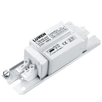 What Is A Ballast In A Fluorescent Light Fixture China Magnetic Ballast For Fluorescent L China Electromagnetic Ballast Fluorescent L