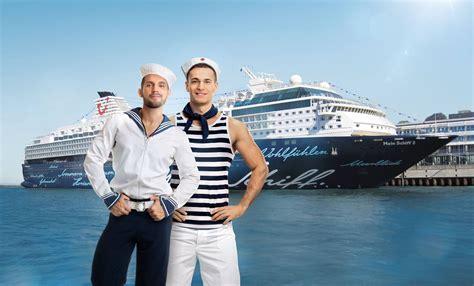 Rainbow cruise on Mein Schiff 2 ? CruiseToTravel