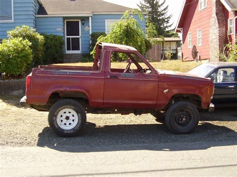 small engine maintenance and repair 1986 ford ranger lane departure warning ranger1001 1986 ford ranger regular cab specs photos modification info at cardomain