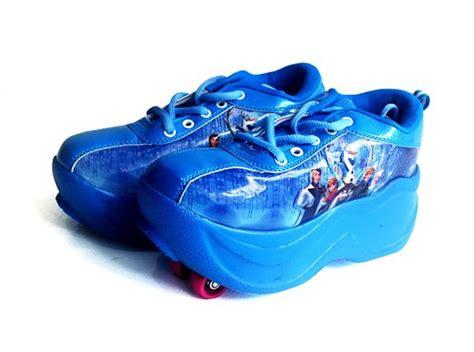 Sepatu Roda Anak Frozen sepatu roda anak karakter toko bunda