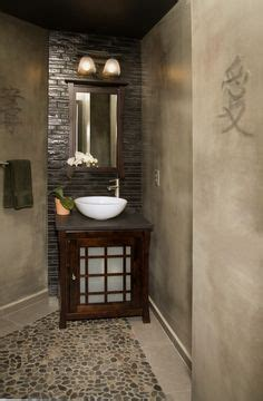 bathroom in chinese characters spa bathroom decor corner shelves and feng shui on pinterest