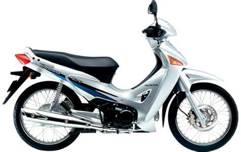 honda motorsiklet honda innova