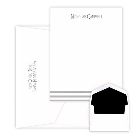 Gift Cards Anthem Com - anthem card raised ink personalized correspondence cards giftsin24 com