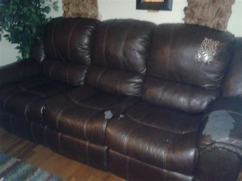 American Signature Furniture Reviews by American Signature Leather Sofa Leather Living Room