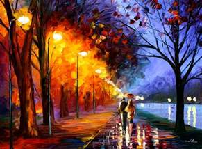 photo album romantical love painting