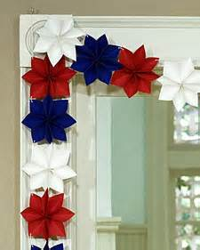 martha stewart christmas crafts for adults white and blue garland martha stewart