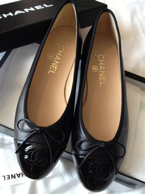 chanel shoes flat chanel classic ballet flats wear flats