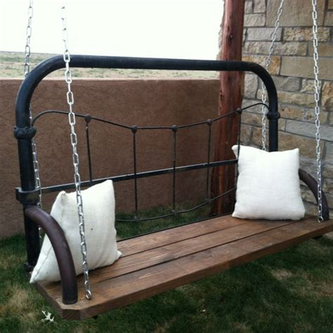 swinging bed frame 17 best ideas about hammock frame on pinterest outdoor