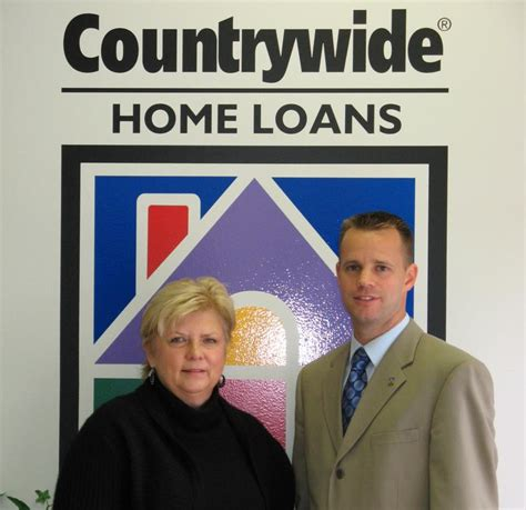 countrywide home loans dayton oh 45459 800 956 8262