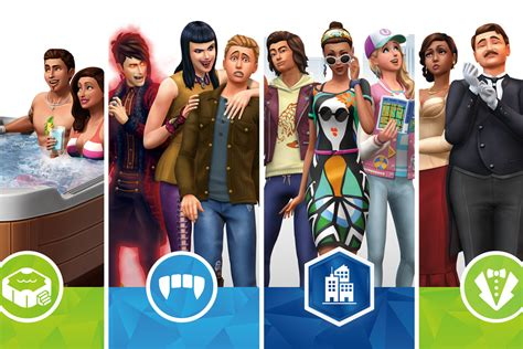 the sims 4 console sims 4 console producer on dlc lineup we are going as