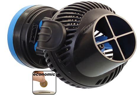 Pompa Aquarium 1800 tunze nanostream 6015 pompe de brassage 1800 l h pour