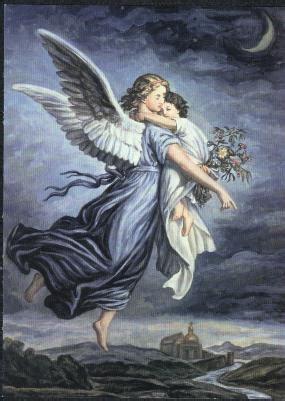 imagenes i love you angel los angeles de la guarda existen seg 250 n un estudio de