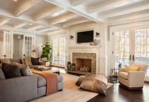 Custom Made Hickory Farm east coast inspired family home home bunch interior