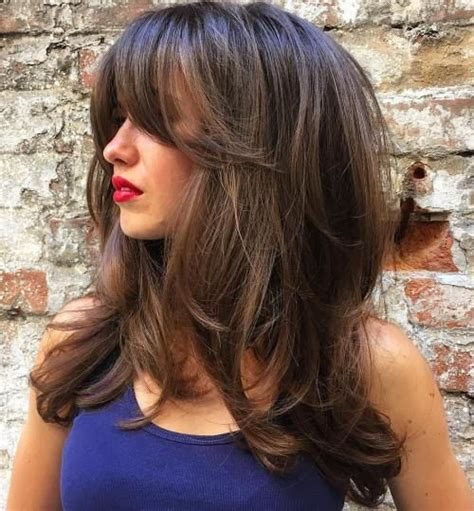 80 cute layered hairstyles and cuts for long hair light 80 cute layered hairstyles and cuts for long hair long