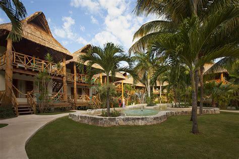 Mahekal Beach Resort: Playa del Carmen beach resort, Mexico