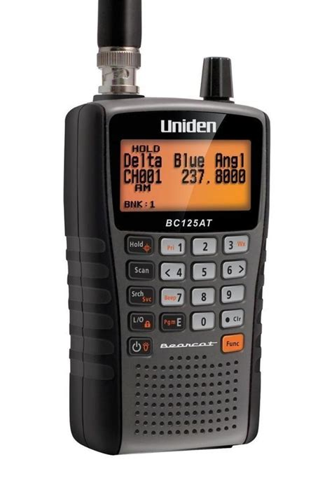 portable cing uniden bc125at handheld scanner portable nascar racing ems vhf uhf ebay