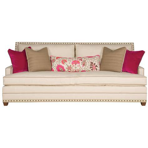 vanguard riverside sofa vanguard furniture american bungalow 604 1s customizable